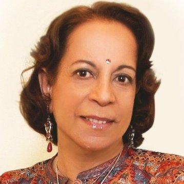 Rita Sagrani
